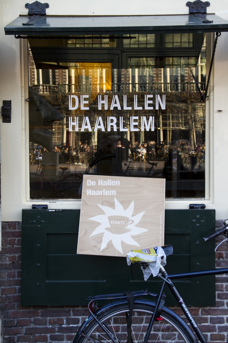 john van der meule Haarlemse Lente 2015